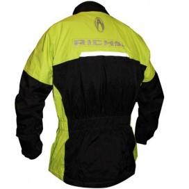 Rain Warrior Textile Motorcycle Jacket
