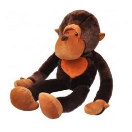 Brown Plush Monkey 175 cm
