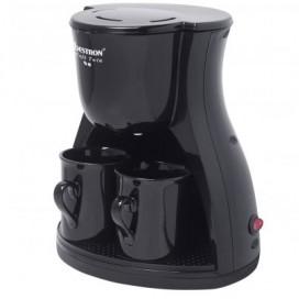 Coffee machine with 2 cups 450 W