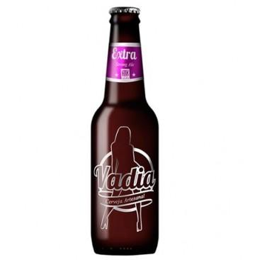 Extra Artisan Beer 0.33Lt VADIA - 8,5º