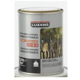 Anti-rust silver shiny paint 0.25L