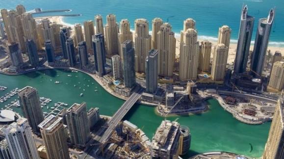 Our business trip to Dubai and Abu Dhabi
