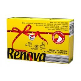 Pocket tissues RENOVA red label
