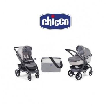 CHICCO - TRIO STYLE GO ELEGANCE