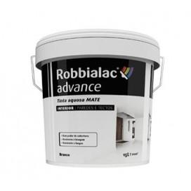 White matt white paint with anti-fungal protection 15lt