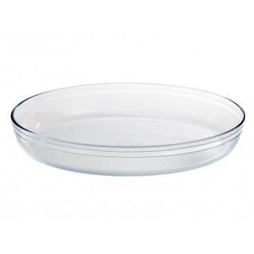 Glass Baking Tray