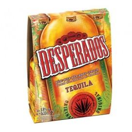 French Beer 3X0.33 Lt Desperate - 5,9ª