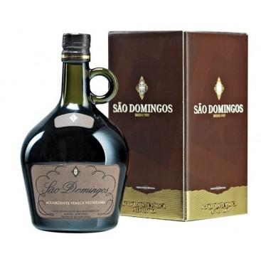 Brandy (Aguardente) Velhissima 0.70 Lt SÃO DOMINGOS 1 x 0,70cl - 40º