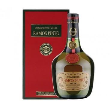 Brandy RAMOS PINTO Old Cx Card 0.70 Lt RAMOS PINTO - 35º