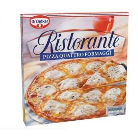 Pizza Ristorante Quattro Cheese 340G Dr.Oetker