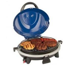 Barbecue portable gas 3 in 1 1500w