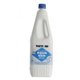 Chemical toilet cleaner AQUA KEM BLUE