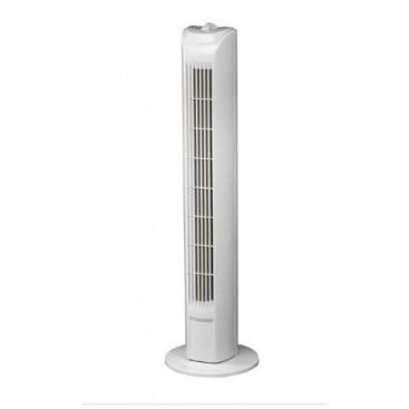 EQUATION TX-TF29 45W WHITE Column Fan