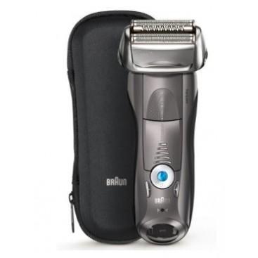 BRAUN Series 7 7855s Shaver