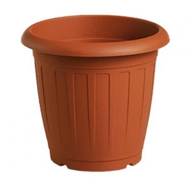 Plastic Vase Venezia 22Cm