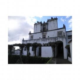 MANOR HOUSE, PONTA DELGADA › ROSTO DE CÃO - AZORES