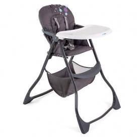 Table Chair High Color: Gray Milan