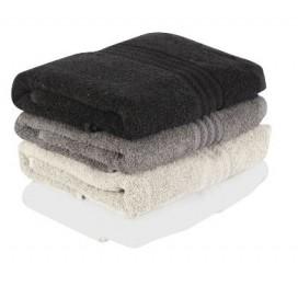 4 hand towels - 50 x 90 cm