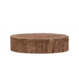 Woody Soap Dish - Natural