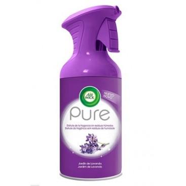 Aerosol Pure Lavender 250 Ml AIRWICK