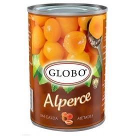 Apricot In Calda 410 G  Globo