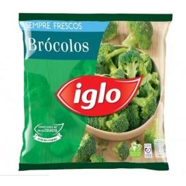 Brocolos 600 Gr   Iglo