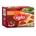 Cannelloni Bolognese 400 G Iglo