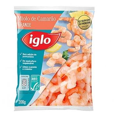 Large Shrimp 200 G  Uglo