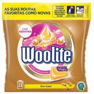 Pro Care 23 D Capsules  Woolite