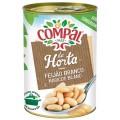 White Bean 410 G  Compal