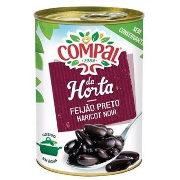 Black Bean 410 G  Compal