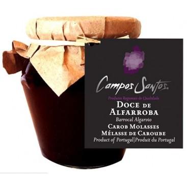 Sweet Carob 235 Gr   Campos Santos