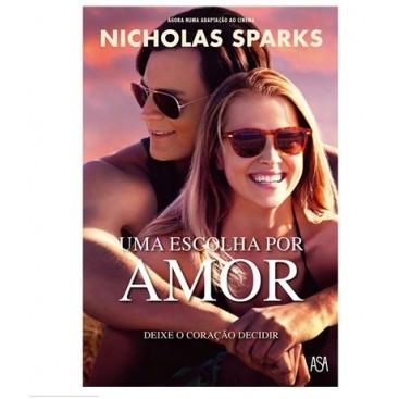 One Choice For Love Nicholas Sparks