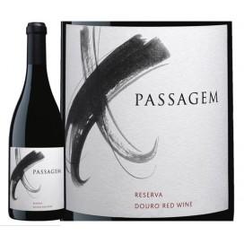 Red Wine Reserva 0,75 Lt   Passagem