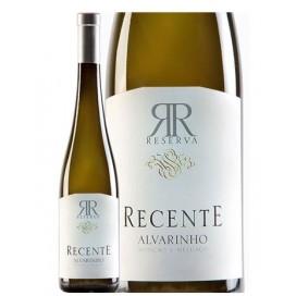 White Wine Alvarinho 0.75 Lt  Recente