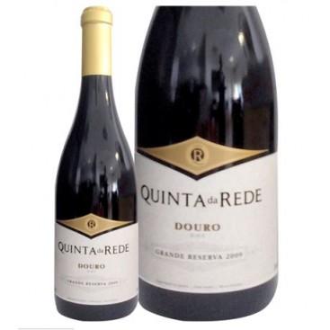 Red Wine Reserva Grande 0.75Lt  Quinta da Rede