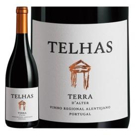 Red wine Alentejo 0.75Lt  Telhas