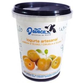 Yogurt Dame D'elvas Dop 500G  Davaca