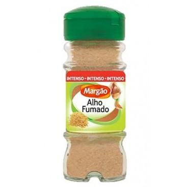 Smoked Garlic Herbs 48G  Margão