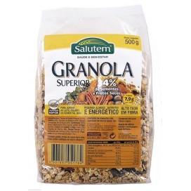 Granola Top 500 G   Salutem