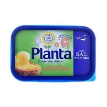 Vegetable Cream with Sea Salt  Planta