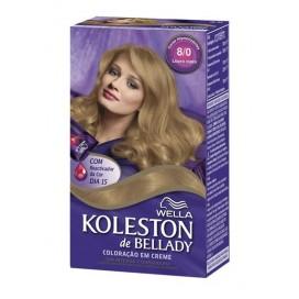 Permanent Coloration Light Blonde 8/0 pack
