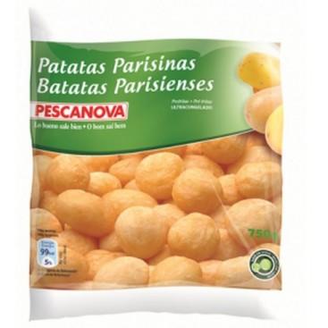 Parisian Potato 750g