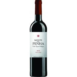 Monte da Penha Red Wine 2013 6bottles / 佩尼亚山 红葡萄酒 2013 6瓶装