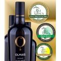Olmais | Organic Extra Virgin Olive Oil | 500ml