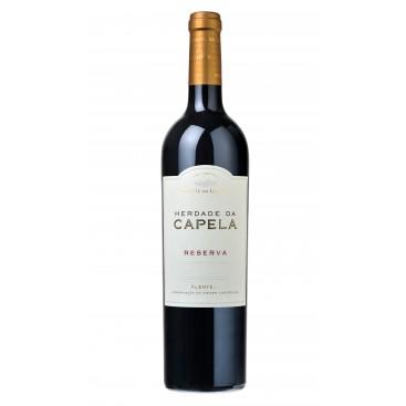 HERDADE DA CAPELA | RED WINE | RESERVE 2013