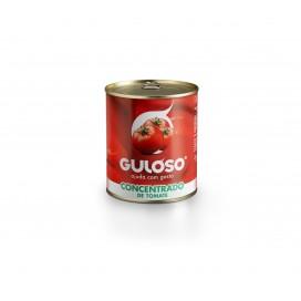 GULOSO TOMATO PASTE 850G / GULOSO 番茄膏罐头 850G