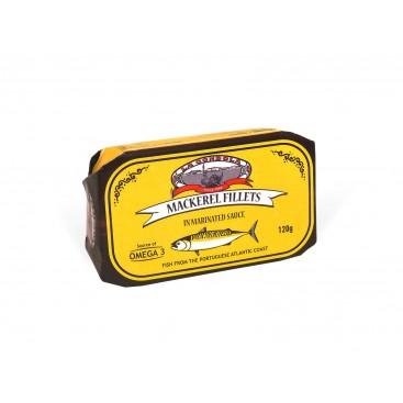 La Gondola Sardines in Marinated Sauce 120g