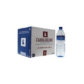 Still Mineral Water -  PET 1,50L NAT. CX*12
