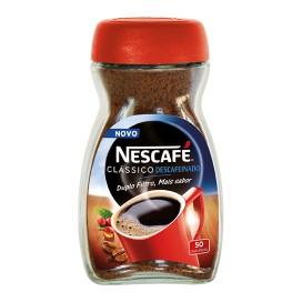 NESCAFE CLASSICO Decaf Jar 12x100g
